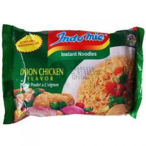 Indomie Onion Superpack