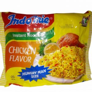 indomie hungryman