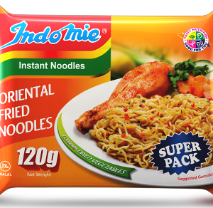 indomie oriental regular