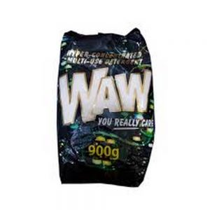 Waw Detergent 900g from Bulk Price Store